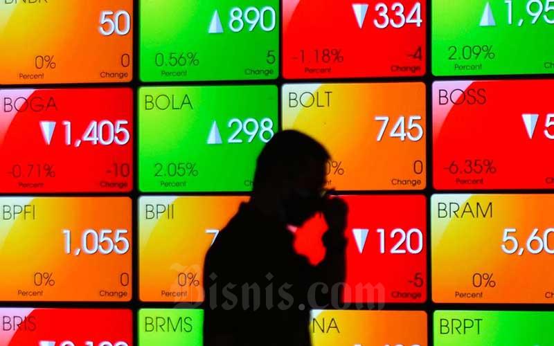 AKSI KORPORASI    : ENRG & MTDL Pacu Investasi