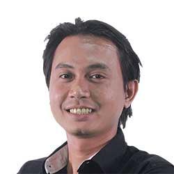 Tegar Arief