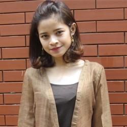 Krizia Putri Kinanti