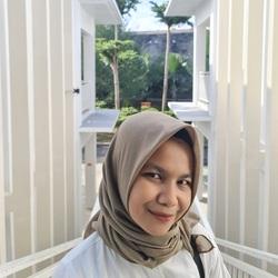 Iim Fathimah Timorria