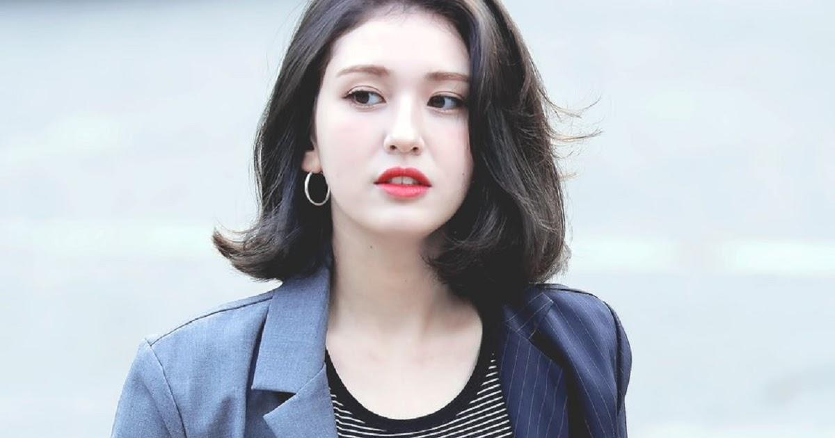 Jeon Sini belum pacaran