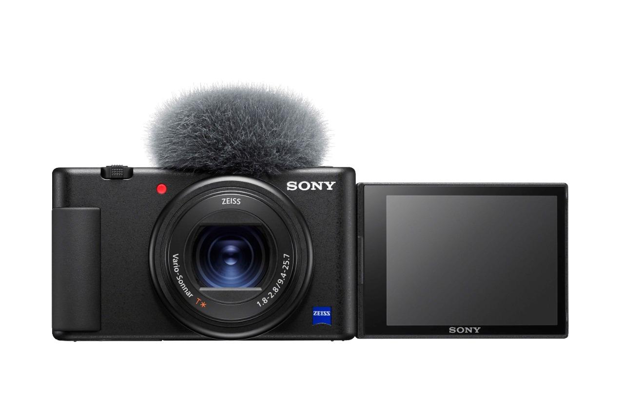 Kamera Pocket Sony ZV-1 Resmi Meluncur di Indonesia