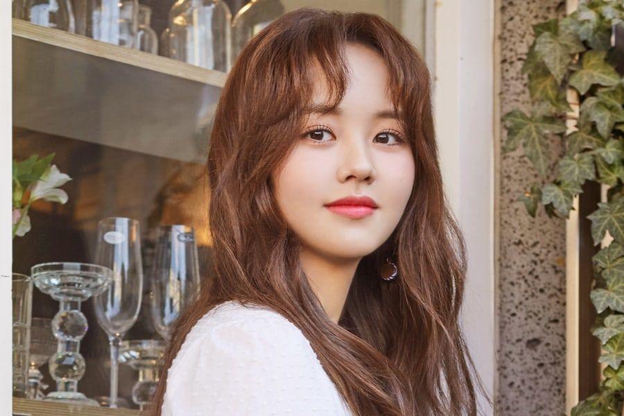 Kim So Hyun belum pernah pacaran