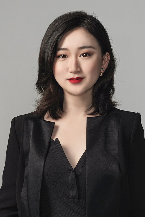 Lucy Yueting Lie,