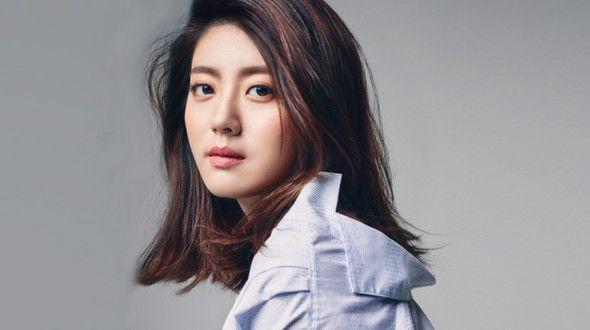 Nam Ji Hyun pacaran drakor