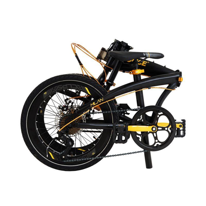 Police Milan  bike sepeda Rp2350.000