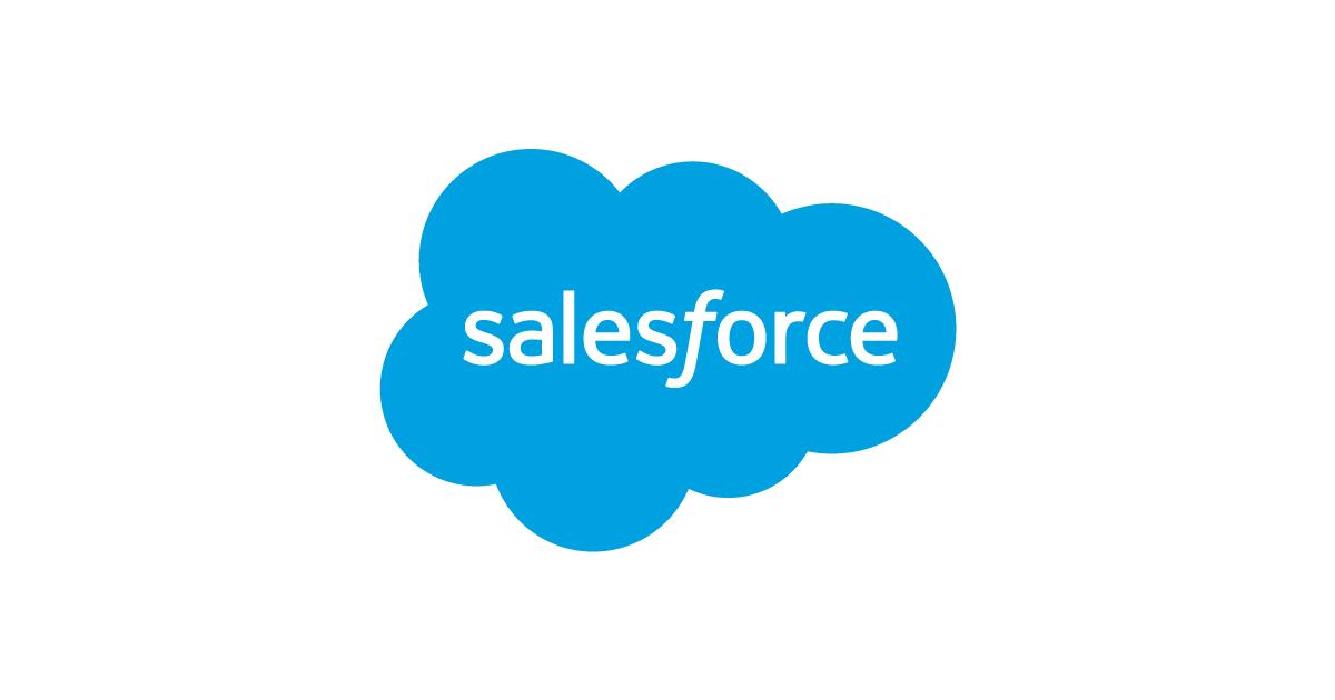 logo the salesforce perusahaan yang bertahan saat pandemi