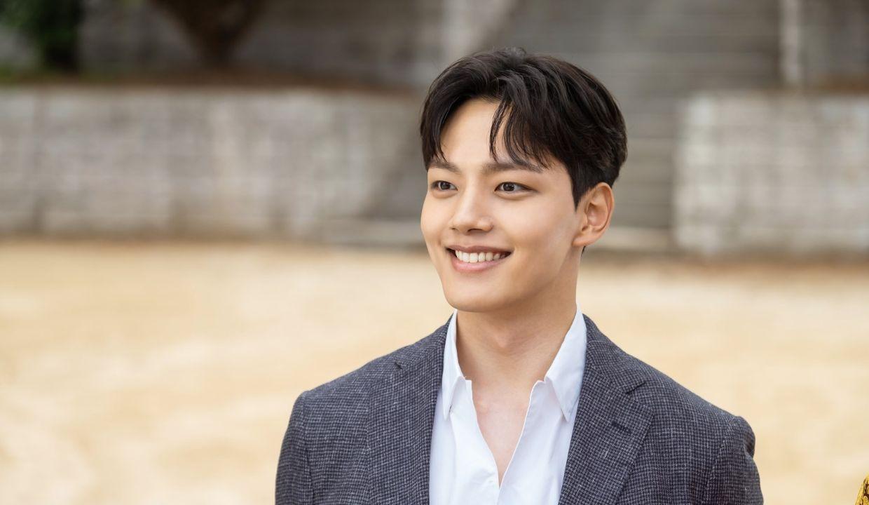 Yeo Jin Goo belum pacaran, artis korea