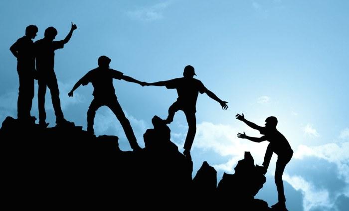 pemimpin, cara memimpin, covid-19, virus corona, cara berkomunikasi yang baik