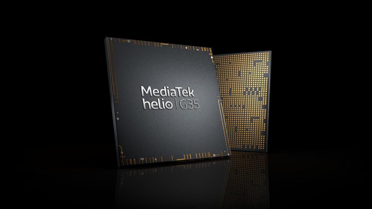 mediatek, realme c11