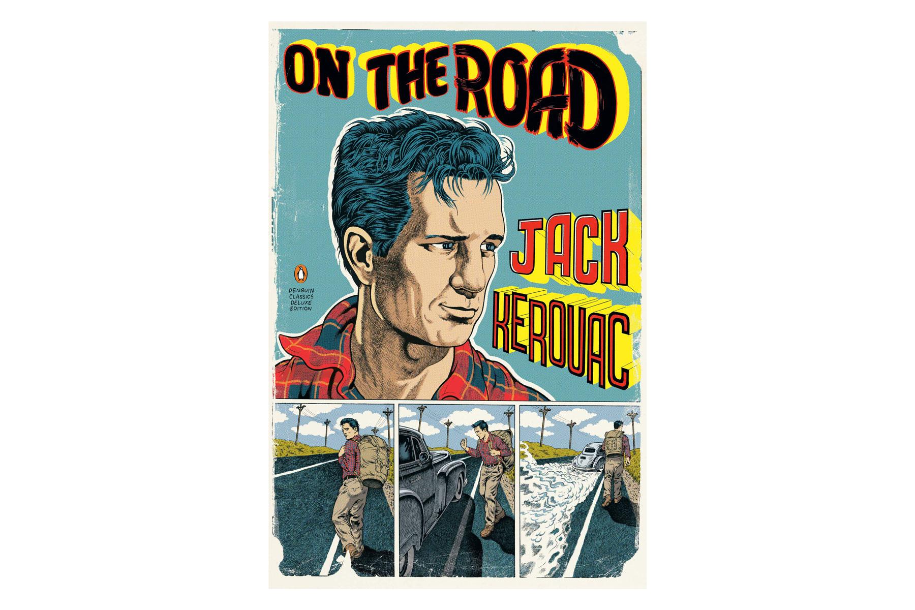 On the Road oleh Jack Kerouac