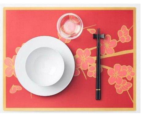 ornamen china, hiasan imlek
