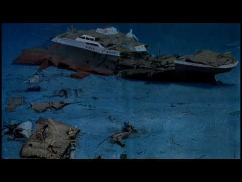 destinasi wisata kapal titanic