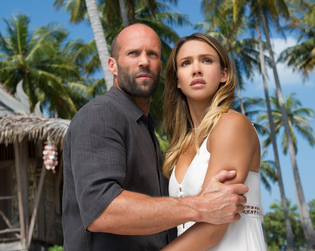 sinopsis Film Mechanic: Resurrection di trans tv