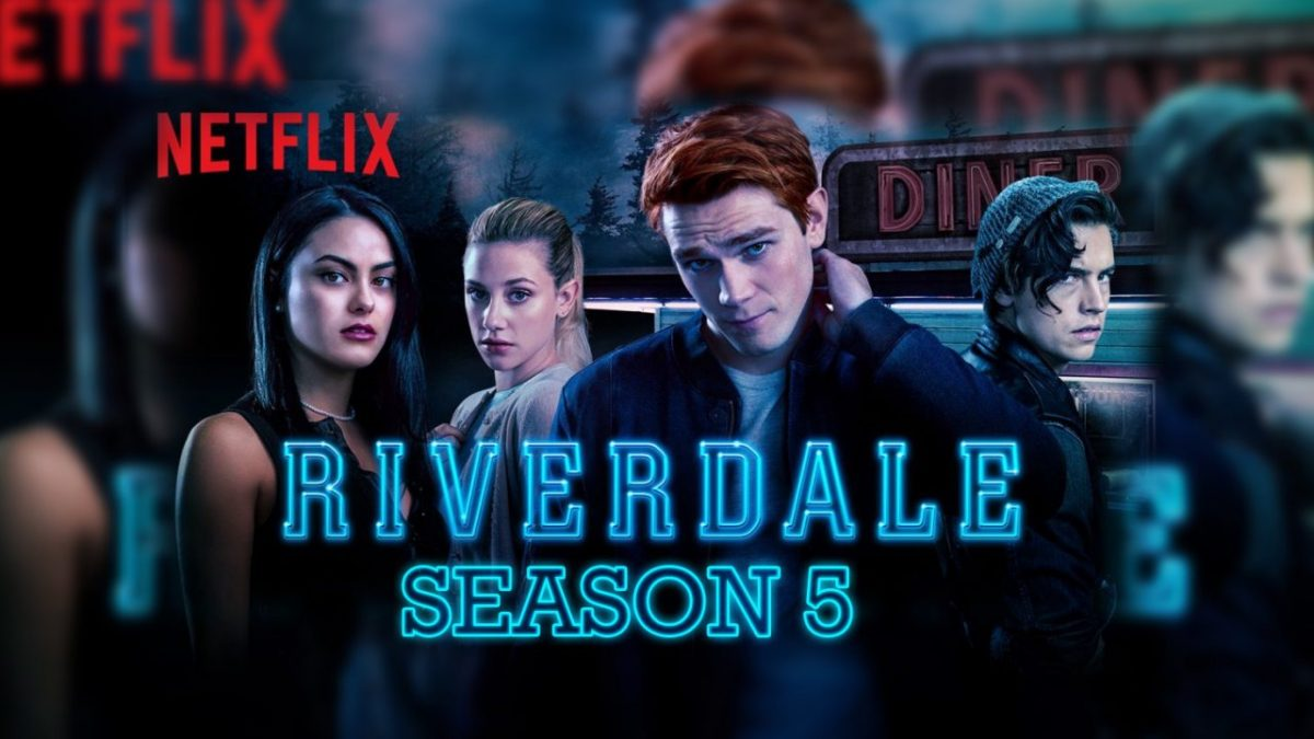 sinopsis Riverdale: Season 5