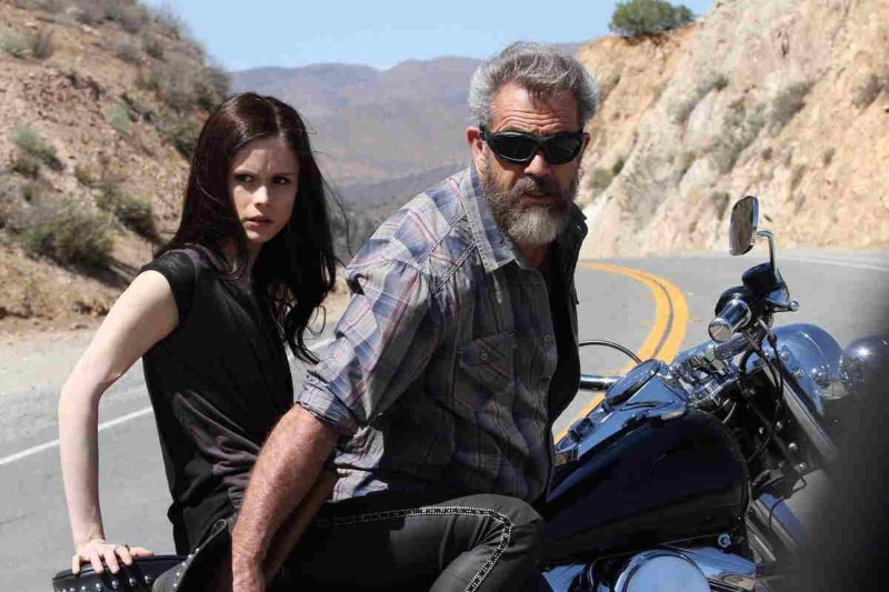 film blood father, sinopsis blood father