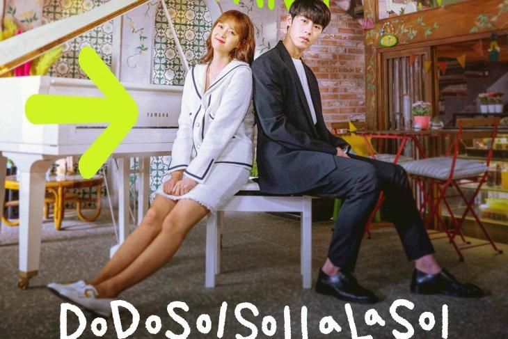 drama korea Do Do Sol Sol La La Sol cerita tentang