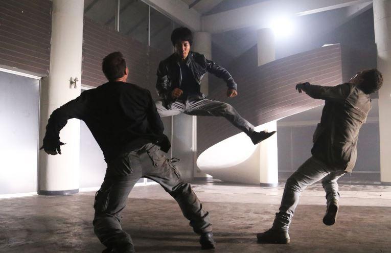 Sinopsis Film Tekken 2 Kazuya's Revenge, Jam 23:30 WIB di Trans TV
