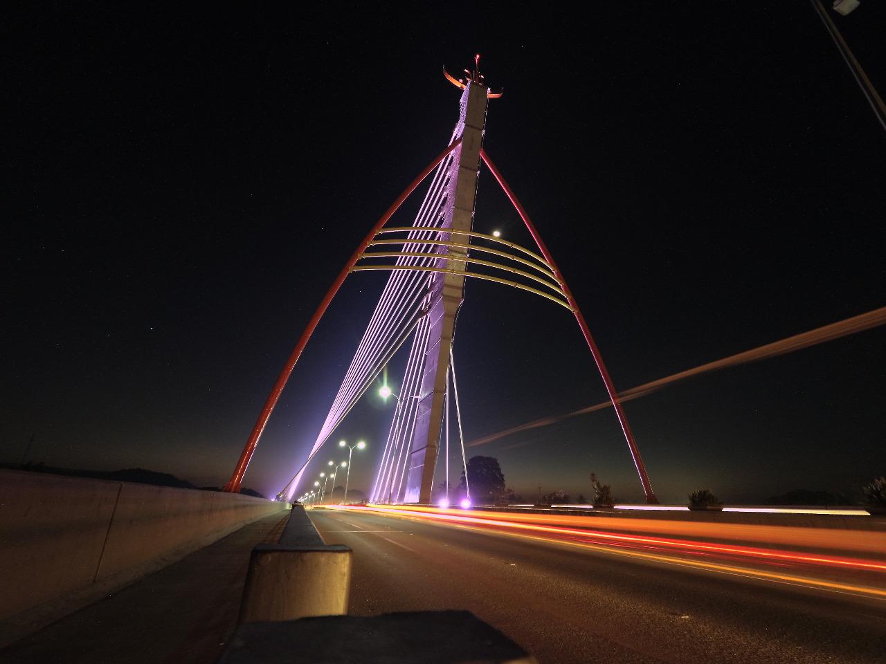 Jembatan Soibada, Timor Leste