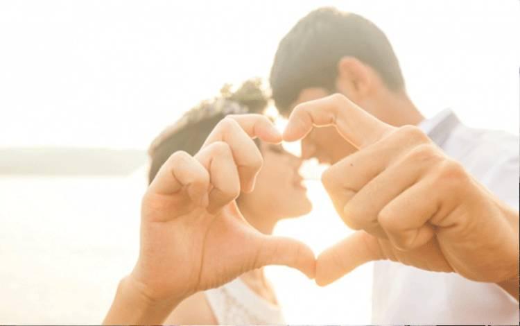 tips cinta, jatuh cinta, pria perempuan, cinta