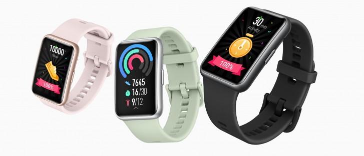 watchfit, smartwatch, harga jam huawei,