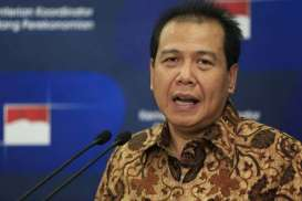 CHAIRUL TANJUNG: Business is not usual