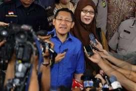 Kasus Hambalang: Anas Bantah Keterangan Nazaruddin