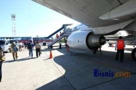 Pesawat Charter Lokal Bakal Terancam Oleh Operator Asing