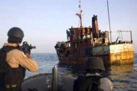 Songsong AEC 2015, UU Pelayaran Harus Direalisasikan