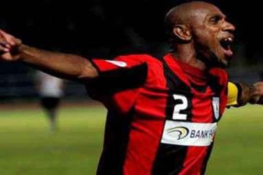 Hasil Piala AFC 2014, Persipura Vs Churchill, Skor Akhir 2-0