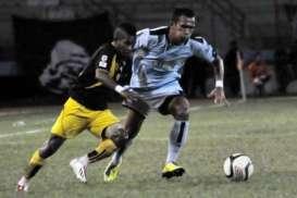 Hasil ISL Gresik United Vs Barito Putera, Skor Akhir 2-2