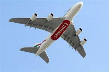 Emirates Tambah Penerbangan ke Chicago