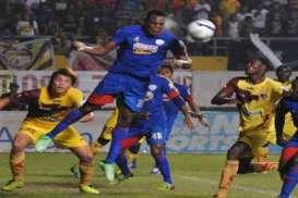 Hasil Piala AFC Selangor Vs Arema, Skor Akhir 1-1