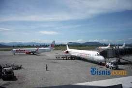 Hadapi Open Sky Society, 5 Bandara Alami Perbaikan