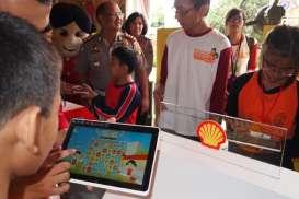 1.500 Anak Indonesia Butuh Donor Kornea Mata