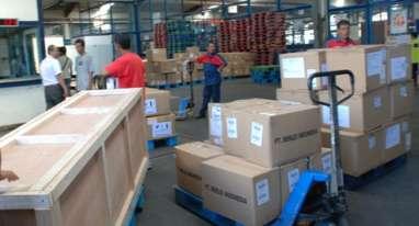 Jelang MEA: Malaysia & Singapura, Ancaman Logistik Nasional