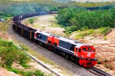 Pengusaha Logistik Desakkan Kereta Api Jadi Moda Utama