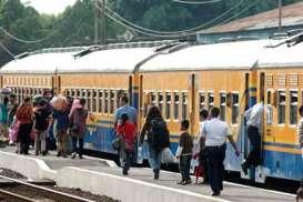 Pakar: Kembangkan Transportasi Umum, Cabut Subsidi