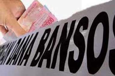 Penaikan Anggaran Bansos Diduga untuk Pemilu 2014