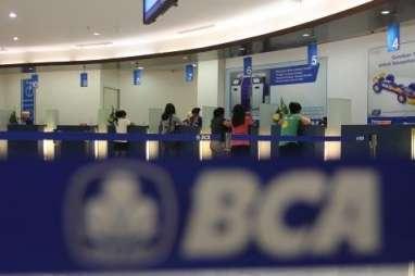 Investor Buru Saham BCA: Warga Amerika Ini Borong 176.432 Lembar Saham