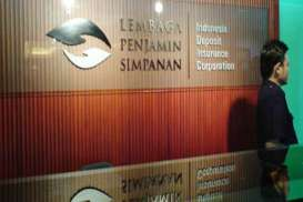 LPS Sudah Likuidasi 58 BPR, Biaya Klaim Rp737 Miliar