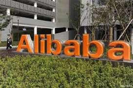 Perkuat Distribusi, Alibaba Beli Singapore Post