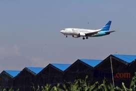 Penerbangan Non-Stop: Garuda Perkuat Pasar Eropa