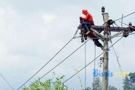 OPEN ACCESS Transmisi Listrik Peluang Bagi Kawasan Industri