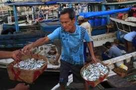 KABINET KERJA: Kabinet Rasa Ikan