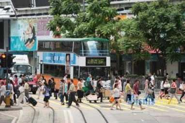 Hong Kong Targetkan RI Jadi Turis MICE Terbesar dari Asean