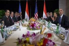 Ketika Jokowi Berguru ke Xi Jinping: Saya Mau Obrak-Abrik...