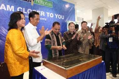 Ekspansi Grup Lippo: Dan Mochtar Riady Pun Lirik Indonesia Timur