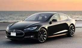 Pria Ini Malah Terdampar Saat Jajal Aplikasi Kunci Tesla S