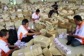 Kemendagri Siap Bantu Distribusi Logistik Pilkada